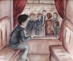 PS - Chapter 6 by HogwartsHorror