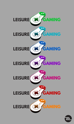 Leisure Gaming Color Sheet by Jz113