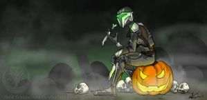 The Reaper by 7hot-feanorians