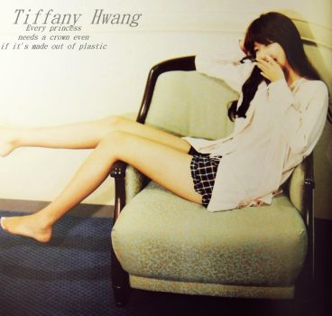 Tiffany by geegeemagic