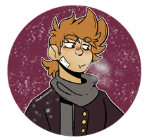 Tord winter by ShadowCat220