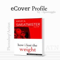 eCover Profile - Action by spentoggle