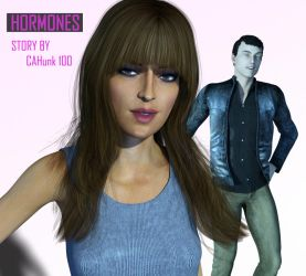 Hormones (Cover) by CAHunk100