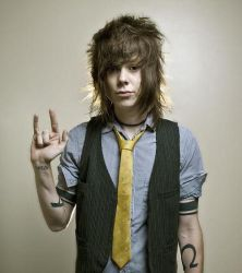 Christofer Drew by peace-love-and-me