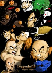 DBZ: Revisted by Devain