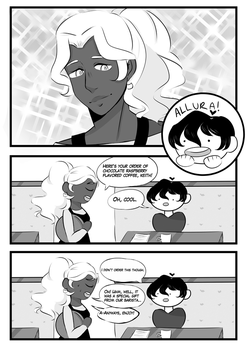 [Sheith Birthday Exchange] P3 by ChryseAngel