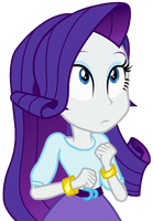 [Vector] Rarity (???) by TheBarSection