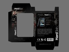 iPhone case package v1 by wiz24