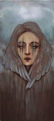 Winter's Wife by bleistiftkind