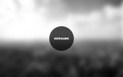 UltraLinx Wallpaper by TheUltraLinx