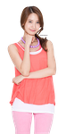 PNG : SNSD Yoona by chazzief