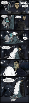 She Would. by R2ninjaturtle