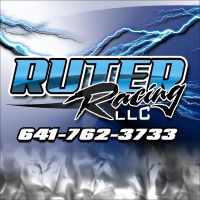 Ruter Racing sign by drummerboy398