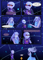 UNDERNECTOSCHASER PROLOGUE P2 by CyaneWorks