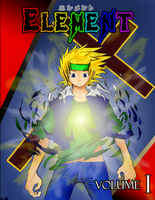 The Old Cover of Volume 1 by SolMatter