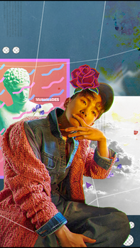 shinee (KEY) #1 Wallpaper by victoricaDES
