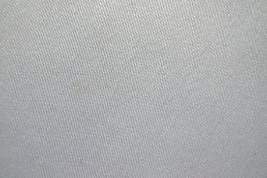 White Fabric Texture by Mifti-Stock