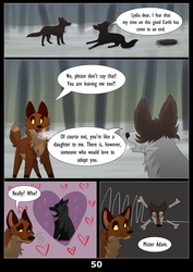 When heaven becomes HELL - Page 50 by MonaHyena