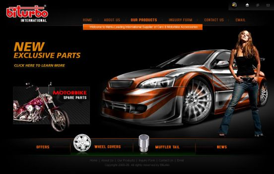 biturbo by xtreamgraphic