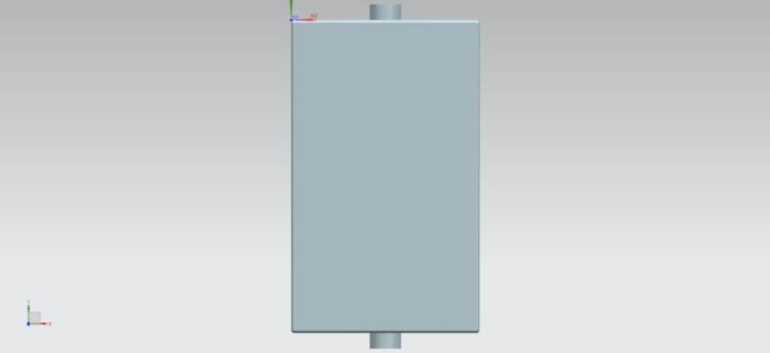 cartridge design view2 by clyde0o0o