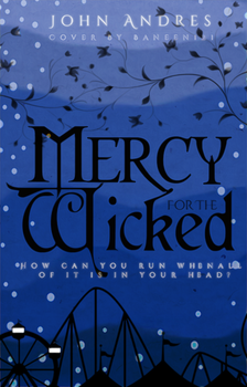 COVER#18 MERRCY FOR THE WICKED by Baneen232