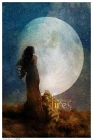 Man In The Moon by Foxfires