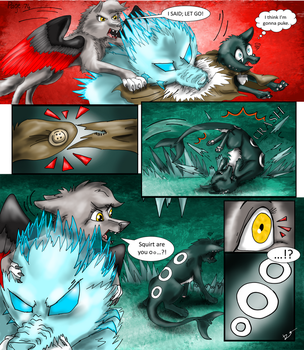 Zolves Chapter 3 Page 74 by Redwingsparrow