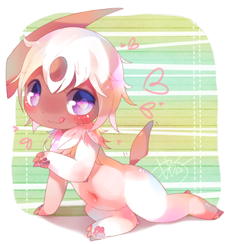 Absol by D685ab7f-pis