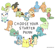 15 years of PKMN by Usato