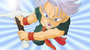 Kid Trunks by RinskeR