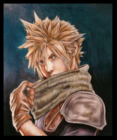 cloud by EatToast