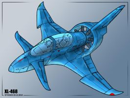 XL-468 by TheXHS