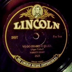Lincoln by PRR8157