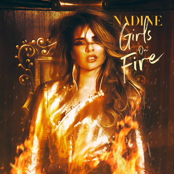 Nadine - Girls On Fire by Flavs9701