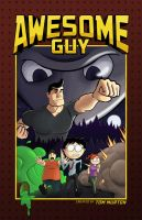 Awesome Guy: Cover by Zoph42