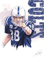 Peyton Manning Wants You by tdastick