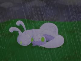 Goomy and Sliggoo