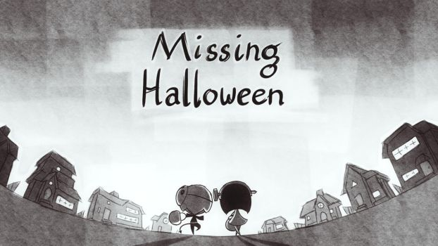 Missing Halloween: Back in Production! by Mikeinel