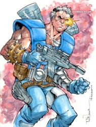 Cable by ToddNauck