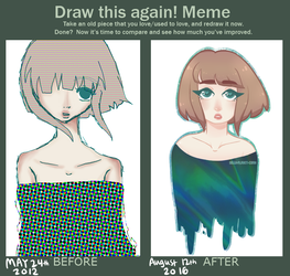 Draw This Again by hello-planet-chan