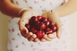 cherryy by pinkviewfinder