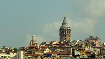 galatatower by essani666