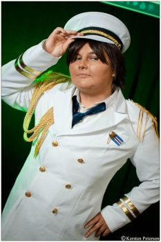 UtaPri: Cecil by CosplayerWithCamera