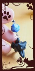 Phone charm on SALE by Sunlight-Angel