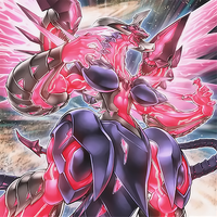 Neo Galaxy-Eyes Photon Dragon by Yugi-Master