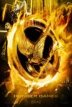 The Hunger Games Poster - Unleashed by janine83