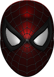 TheAmazingSpiderman01 by KingTracy
