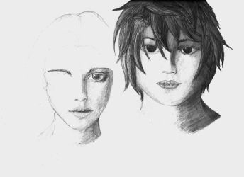Face Practice by Pinora