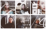 game of thrones icons by alyssamichelle719