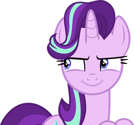 Cunning Starlight by FamousMari5